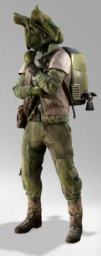 Ishi Tib Jump Trooper