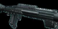 DP-23 Shotgun