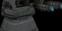 Ship Repeating Blaster