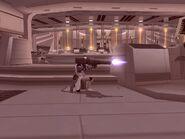 Rail ARC Trooper