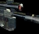 DL-44 Blaster Pistol