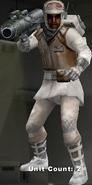 Snow Vanguard