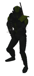 514th Armored Officer