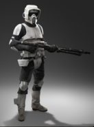 Scout Trooper/DICE