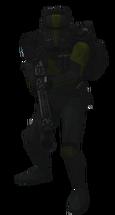 514th Commander