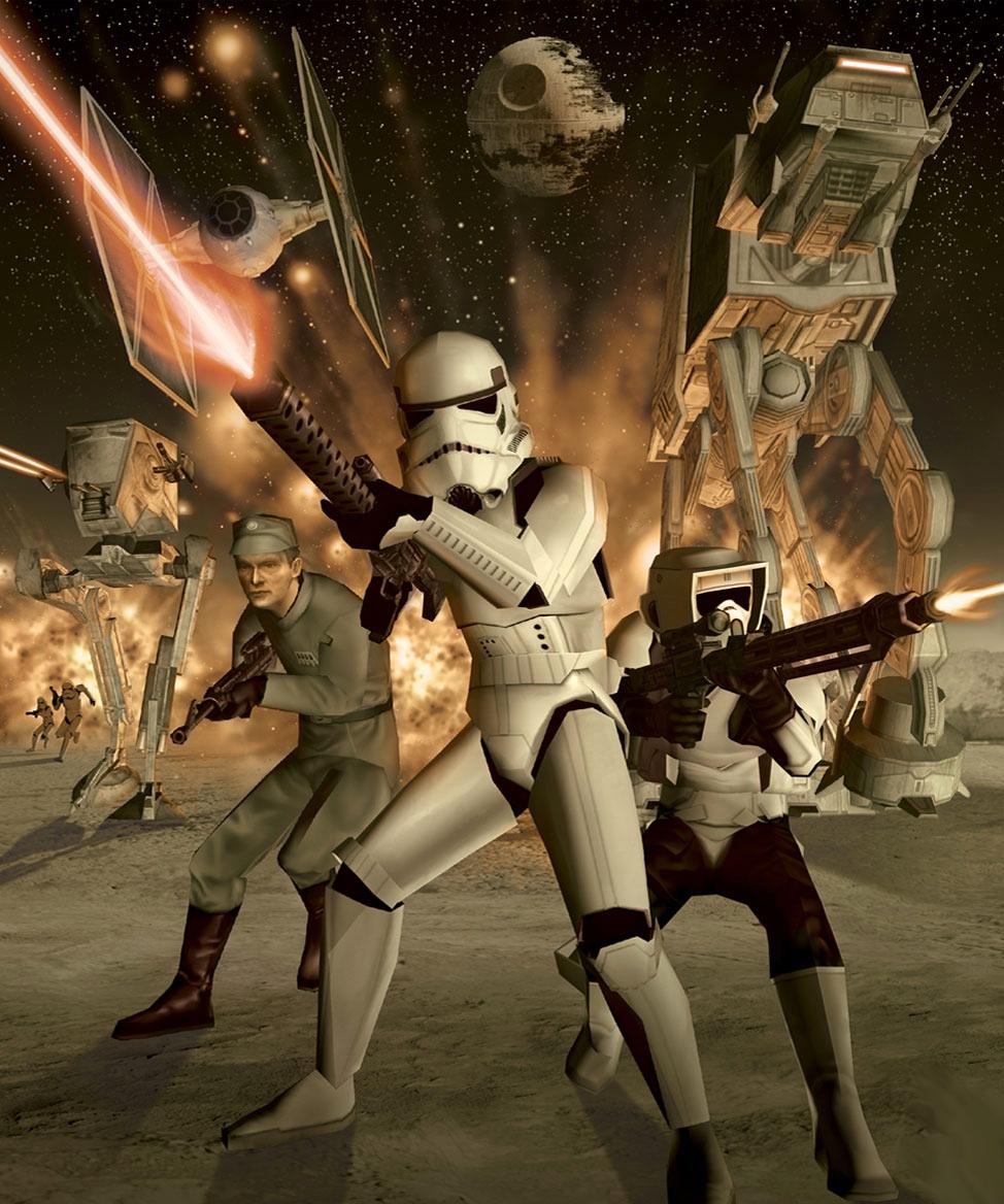 star wars battlefront 940m