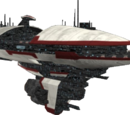 Old Republic Navy