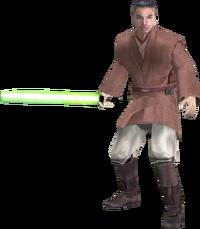 Jedi protector