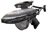 CR-1 Blaster Cannon