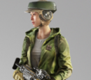 Rebel Soldier/DICE