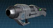 PLX missile