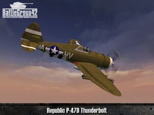 Republic P-47 Thunderbolt 1