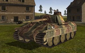 Panther a 1