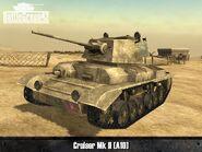 Cruiser Mk II 1