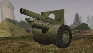Schneider 155mm 1