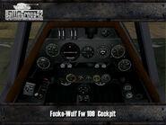 Focke-Wulf Fw 190 4