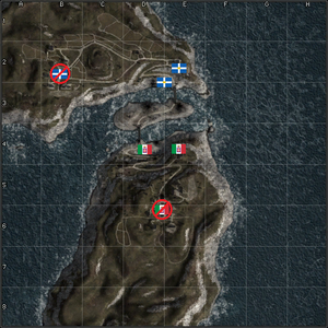 4010-Attack on Greece map