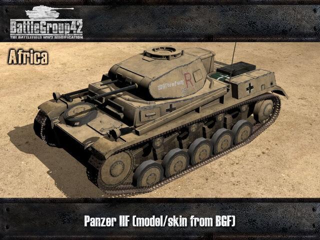 File:Panzer II render desert.jpg