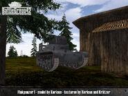 Flakpanzer I 2