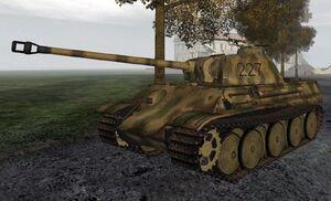 Panther g 1