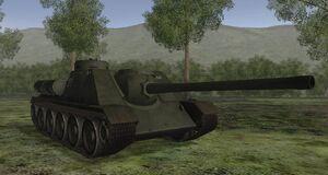 Su-100 1