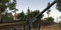 152mm howitzer-gun M1937 (ML-20)