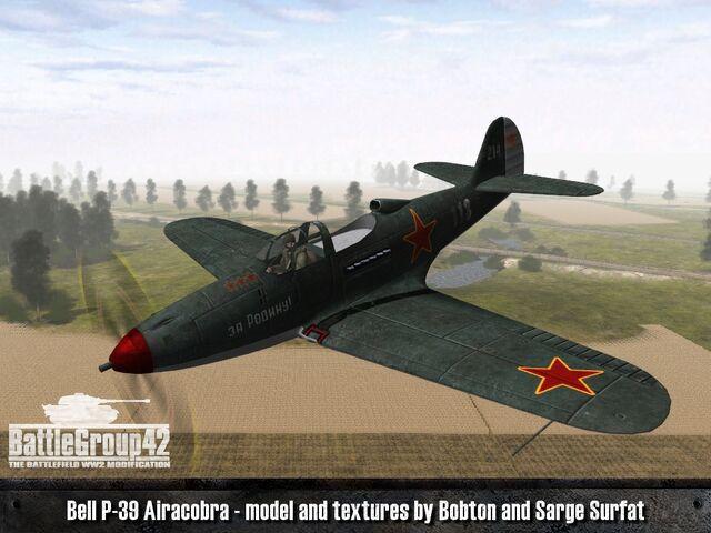 File:Bell P-39 Airacobra 2.jpg