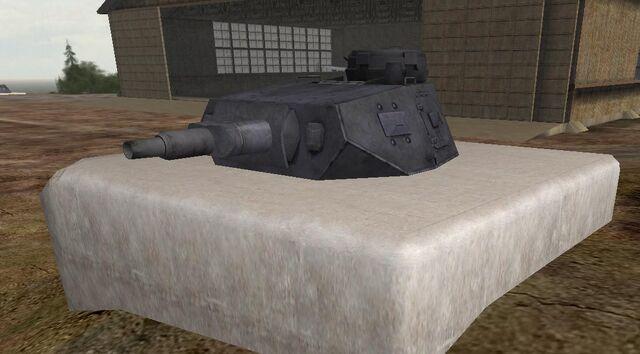 File:Panzer4 turret.jpg