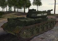 Is-2 2
