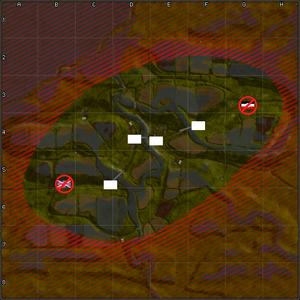 4409-Hells Highway map