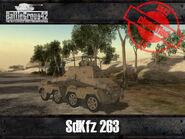 Sdkfz 263 1