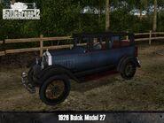 1926 Buick 1