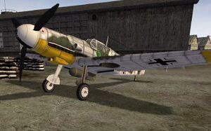 Me109 f4b 1