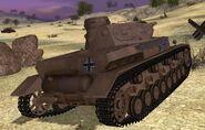 Panzer 4d 2