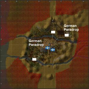 4105-Operation Mercury map