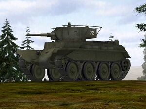 BT-7 1