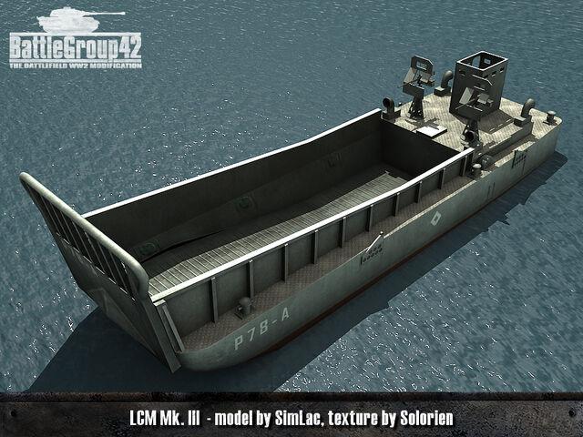 File:Landing Craft Mechanized render 1.jpg