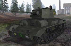 Cruiser mk2 1