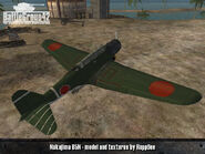 Nakajima B5N 3