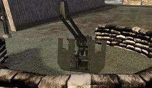 Bofors twin