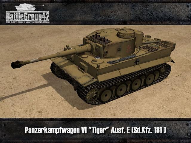 File:Tiger I early render 1.jpg