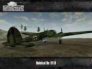 Heinkel He 111 2