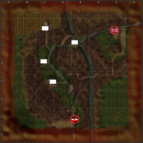 4005-Battle of Arras co-op map