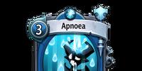 Apnoea