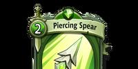 Piercing Spear