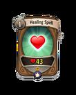 Magic 0 CARD HERO SMALL HEAL MIN