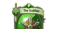 The Scabber
