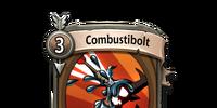 Combustibolt