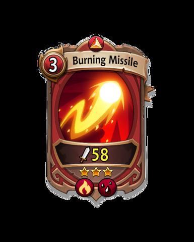 File:Magic - Rare - Burning Missile.png