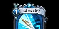 Stingray Dart